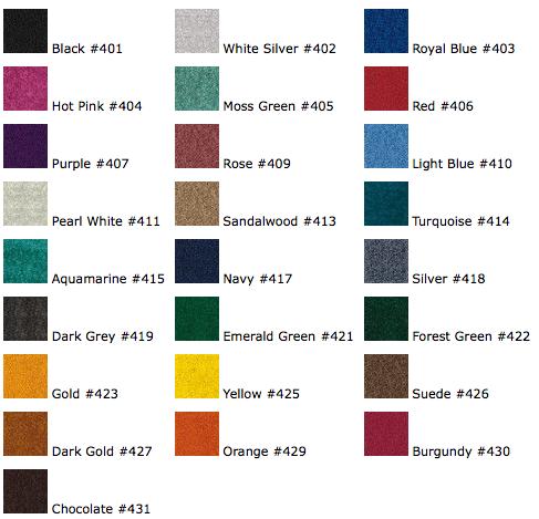 Classic Impression Colors