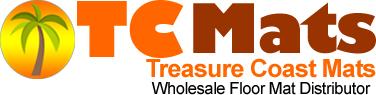 Treasure Coast Mats | Florida Custom Logo Mats
