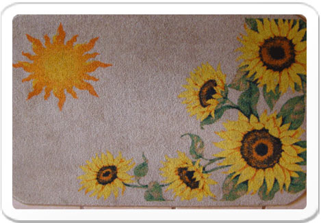 Grand Impression HD Jet Dyed Mats | Treasure Coast Mats