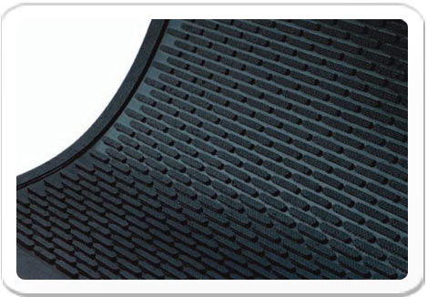SuperScrape Plain Mats | Treasure Coast Mats