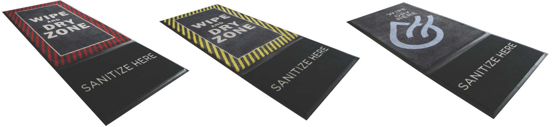 Sanitizing Mats | Treasure Coast Mats